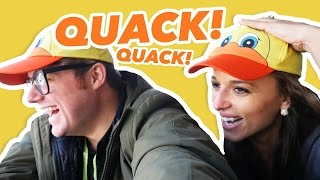 Download RIDING THE DUCKS!   Local Lens Seattle Video
