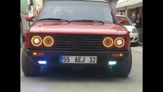 Download Murat 131 mercekli far Samsun Mafi Garage Video