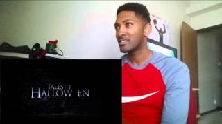 Download Tales of Halloween Official Trailer #1 (2015) Horror - Booboo Stewart, Ben Woolf Reaction Video