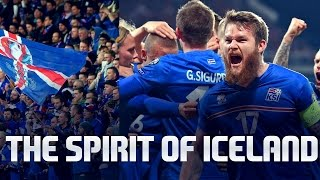 Download ICELAND WORLD CUP 2018 PREVIEW- The spirit of Iceland Video