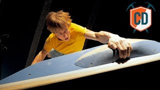 Download Alex Megos Dominates La Sportiva Legends ONLY | Climbing Daily Ep.1311 Video