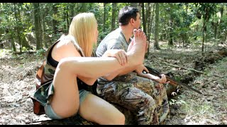 Download Hunting With Women Be Like Video