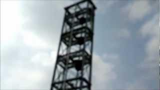 Download Glockenmontage Riedberggemeinde Frankfurt Video