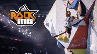 Download Adidas ROCKSTARS 2018 - Finals replay Video