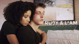 Download Ruby + Liam | Their Story [The Darkest Minds] Video