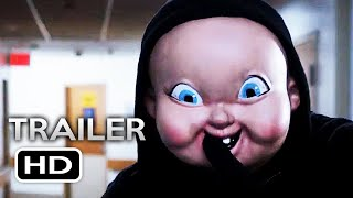 Download HAPPY DEATH DAY 2U Official Trailer (2019) Horror Movie HD Video