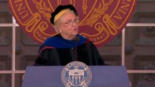 Download 2017 USC Suzanne Dworak-Peck School of Social Work Commencement – 11:30 am Video