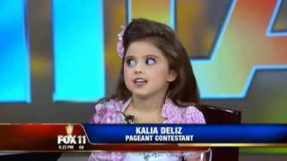 Download !!Psycho Pageant Kid!! !!FUNNY!! Video