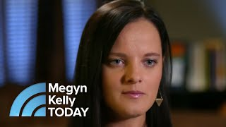 Download Woman Who Left The Amish Community Opens Up To Megyn Kelly | Megyn Kelly TODAY Video