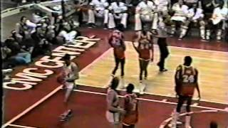 Download Larry Bird Greatest Games: 43 Points in 29 Minutes vs Cavaliers (1986) Video