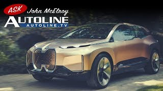 Download Why The Europeans Blew It with Electric Cars - Ask Autoline #11 Video
