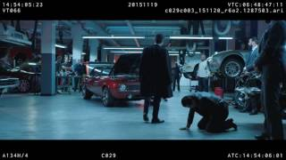 Download John Wick 2 Deleted Scenes La Pope, Charlie, Aurelio and Santino Video