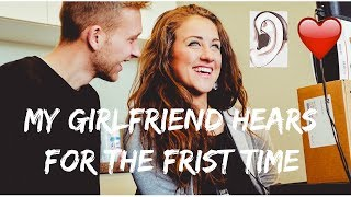Download MY GIRLFRIEND FULLY HEARS FOR THE 1ST TIME ***Christmas Miracle Video