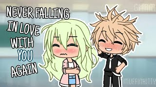 Download Never Falling In Love With You Again (Gacha Life Mini Movie) Video