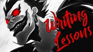 Download Death Note: How To Write Binge-Worthy Television Video