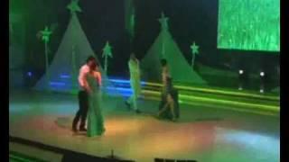 Download Con Duong Mau Xanh - Lê Phương & Quang Tuấn Video