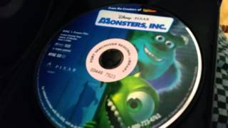Download 3 Different Versions of Monsters, Inc. Video