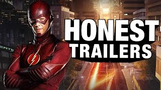 Download Honest Trailers - The Flash (TV) Video