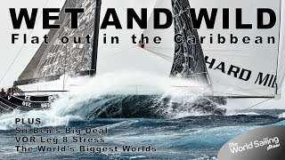 Download The World Sailing Show - June 2018 Video