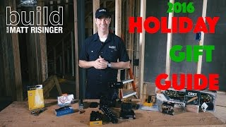 Download Holiday Gift Guide for Men - 2016 Video