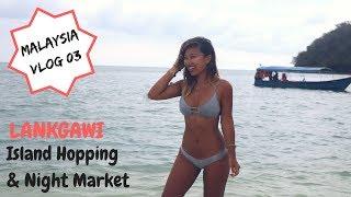 Download Langkawi: Island Hopping & Night Market Video