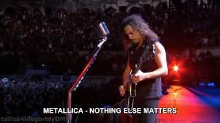 Download METALLICA - Nothing Else Matters (HD) español traducida subtitulado Video