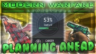 Download Things to Keep in Mind Going for MWR 100% Challenge Completion: Limiting Factor Challenges Video