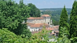 Download What to do when you buy a castle - Chateau d'Aubeterre for sale Video