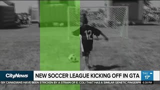 Download New soccer league kicking off in GTA Video