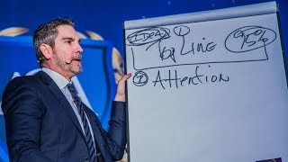 Download Stop Being Reasonable to Become Successful - Grant Cardone Video