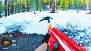 Download Nerf Gun Game 1: First Person Shooter (Call of Duty) Video