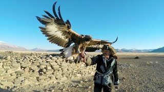 Download GoPro: Eagle Hunters in a New World Video