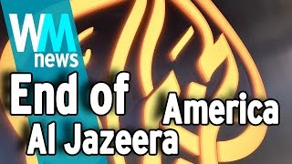 Download Top 10 End Of Al Jazeera America Facts - WMNews Ep. 59 Video