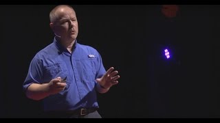 Download Brighter Than A Billion Suns: Imaging Life On Earth | Phil Manning | TEDxCharleston Video