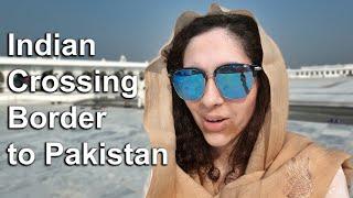 Download Sending My Indian Wife to PAKISTAN (Kartarpur Corridor & Gurudwara) Video