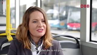 Download Postbuslenkerin Renate Leninger Video