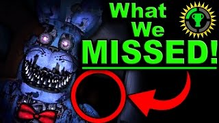 Download Game Theory: FNAF, The Clue that SOLVES Five Nights at Freddy's! Video