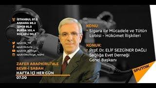 Download Zafer Arapkirli ile Seyr-i Sabah - CANLI Video