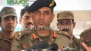 Download Mejor General Ashfaq nadeem Talk With Media After Blast Video