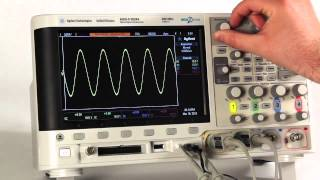 Download Using the Keysight InfiniiVision 2000 X-Series in Your Lab Video