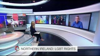 Download Same Sex Marriage in Northern Ireland #BelfastPride Video