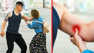 Download 30 EASY SELF-DEFENSE TIPS THAT MAY SAVE YOUR LIFE ONE DAY Video