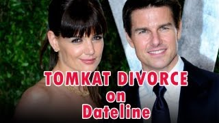 Download Dateline on TomKat Divorce and How Scientology Found Tom Cruise a Wife, 7 08 2012, Part 2 Video