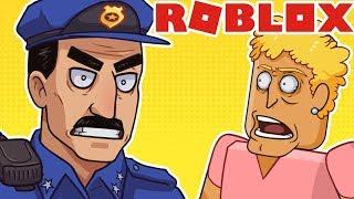 Download YO MAMA Plays Roblox - Jailbreak Video