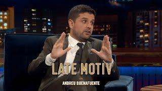 Download LATE MOTIV - Miguel Maldonado. Vamos, Perú | #LateMotiv603 Video