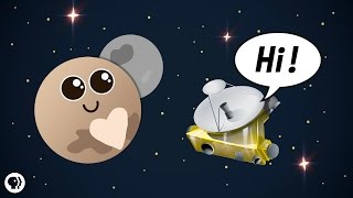 Download What Has New Horizons Taught Us About Pluto? Video