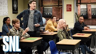 Download Late for Class - SNL Video