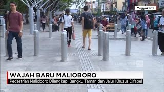 Download Melihat Wajah Baru Malioboro, Bernilai Rp 13 Milyar Video