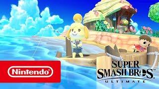 Download Super Smash Bros. Ultimate – Chain Smashing #3 (Nintendo Switch) Video