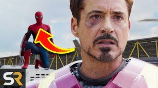 Download 10 Huge Moments In Marvel Movies That Changed the MCU Video